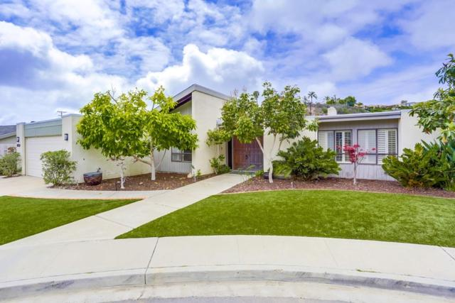 1457 Vista Claridad, La Jolla, CA 92037 (#180027733) :: Coldwell Banker Residential Brokerage