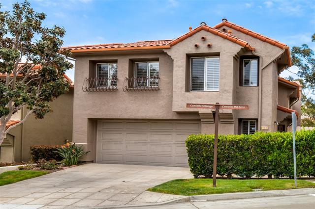 1452 Caminito Solidago, La Jolla, CA 92037 (#180027736) :: Coldwell Banker Residential Brokerage
