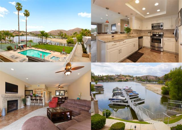 22570 Bass Place #3, Canyon Lake, CA 92587 (#180027738) :: Ascent Real Estate, Inc.