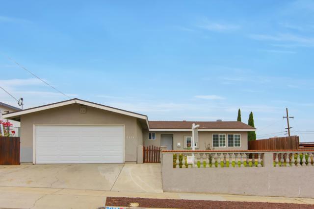 2414 Saipan Dr, San Diego, CA 92139 (#180027745) :: The Houston Team   Coastal Premier Properties
