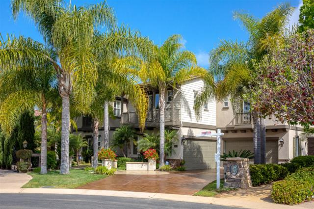 850 Jensen Ct, Encinitas, CA 92024 (#180027750) :: PacifiCal Realty Group