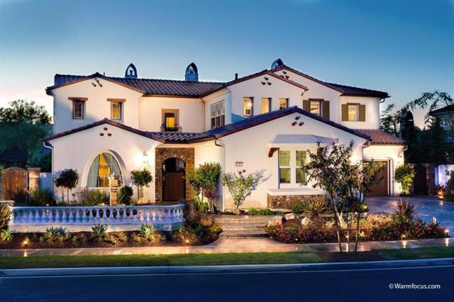 6857 Tanzanite Dr, Carlsbad, CA 92009 (#180027764) :: Hometown Realty