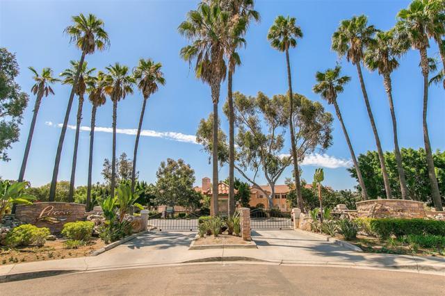 7160 Shoreline Dr #4110, San Diego, CA 92122 (#180027766) :: Keller Williams - Triolo Realty Group