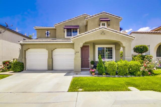 2608 Meadows Trail Ln, Chula Vista, CA 91915 (#180027782) :: The Houston Team | Coastal Premier Properties