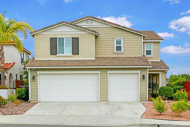 1312 Bellingham Dr., Oceanside, CA 92057 (#180027806) :: The Marelly Group | Compass