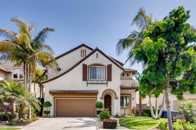 1143 Alexandra Lane, Encinitas, CA 92024 (#180027816) :: Ascent Real Estate, Inc.