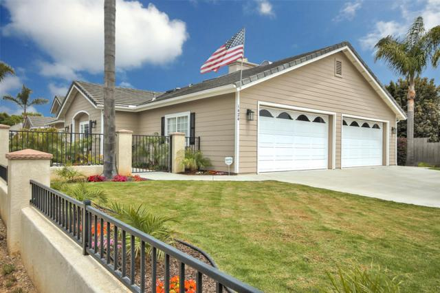 1424 Ridgeway St, Oceanside, CA 92054 (#180027840) :: The Marelly Group | Compass