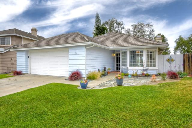 565 Boysenberry Way, Oceanside, CA 92057 (#180027870) :: The Marelly Group | Compass