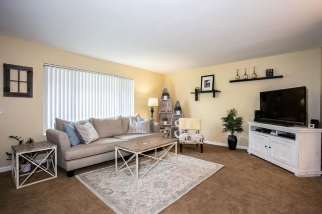 4205 Asher St #1, San Diego, CA 92110 (#180027875) :: PacifiCal Realty Group