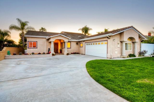 2635 Highland Dr., Carlsbad, CA 92008 (#180027877) :: Heller The Home Seller