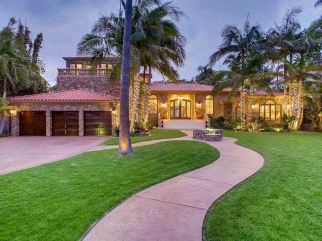 8519 La Jolla Shores Dr, La Jolla, CA 92037 (#180027881) :: Coldwell Banker Residential Brokerage