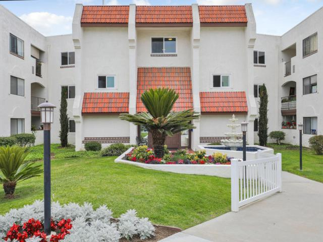 6350 Genesee Ave #209, San Diego, CA 92122 (#180027882) :: The Yarbrough Group