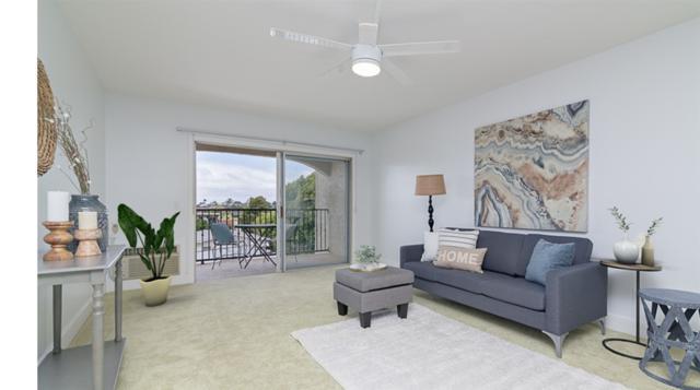 836 W Pennsylvania Ave #308, San Diego, CA 92103 (#180027890) :: Heller The Home Seller