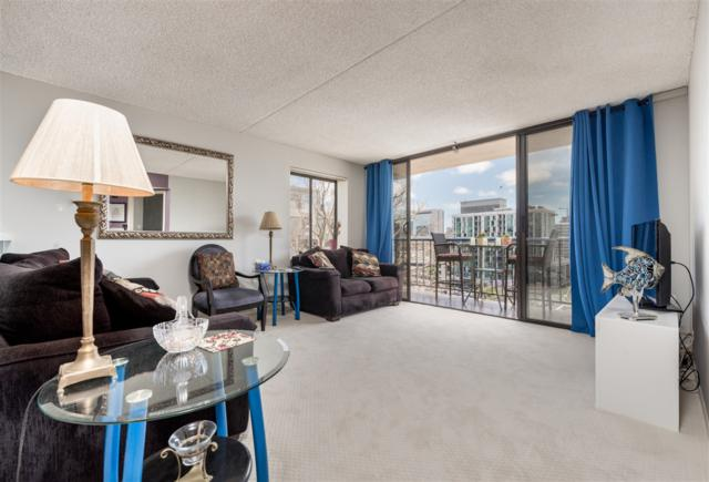 1514 7th Avenue #201, San Diego, CA 92101 (#180027892) :: The Houston Team | Coastal Premier Properties