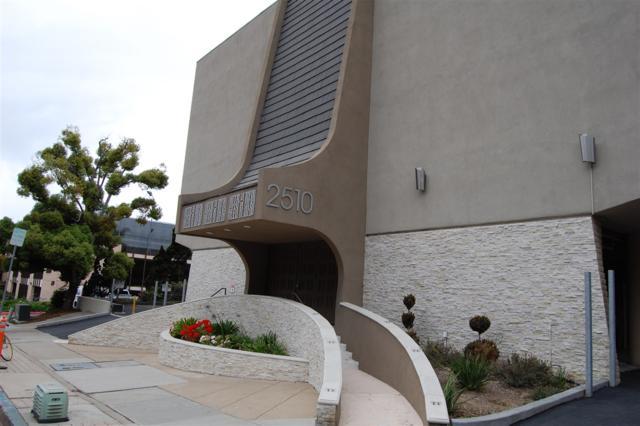 2510 Torrey Pines Rd #408, La Jolla, CA 92037 (#180027922) :: Keller Williams - Triolo Realty Group