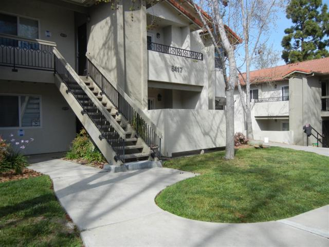 5417 Lake Murray Blvd #15, La Mesa, CA 91942 (#180027923) :: The Najar Group