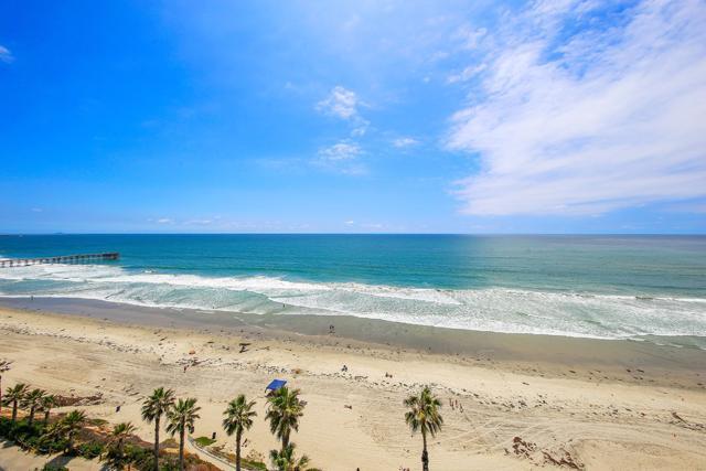 4767 Ocean Blvd #1010, San Diego, CA 92109 (#180027925) :: Ghio Panissidi & Associates