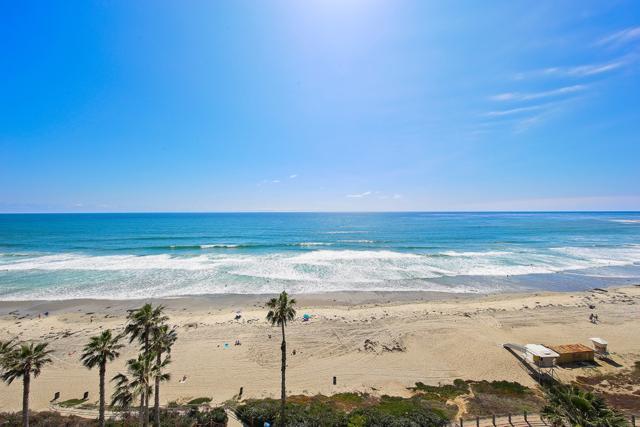 4767 Ocean Blvd #811, San Diego, CA 92109 (#180027927) :: Ghio Panissidi & Associates
