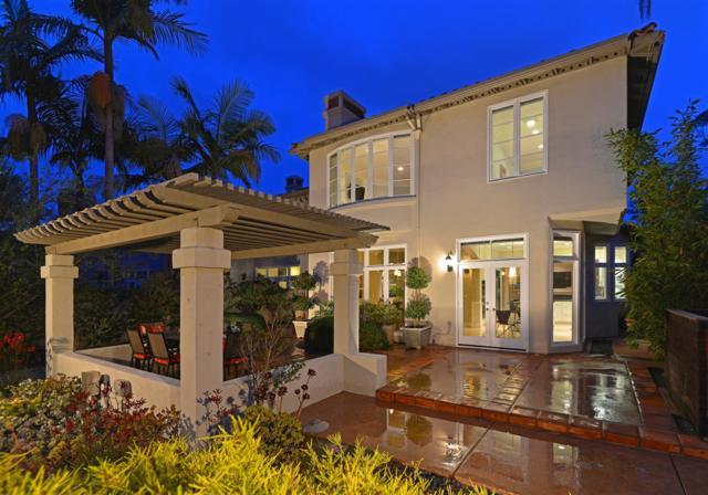 9624 Claiborne Square, La Jolla, CA 92037 (#180027929) :: Coldwell Banker Residential Brokerage