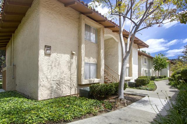 5989 Rancho Mission Road #202, San Diego, CA 92108 (#180027938) :: The Najar Group