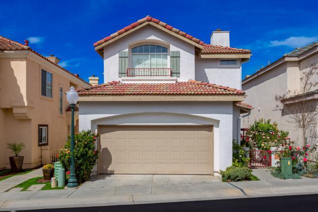 1106 Pacific Grove Loop, Chula Vista, CA 91915 (#180027944) :: Keller Williams - Triolo Realty Group