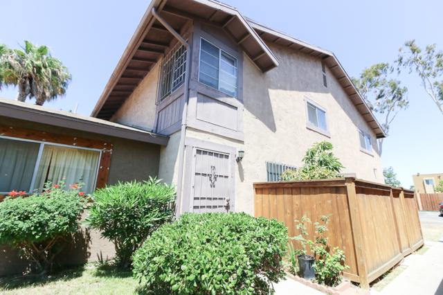 1302 W San Ysidro Boulevard C, San Diego, CA 92173 (#180027963) :: The Houston Team   Compass