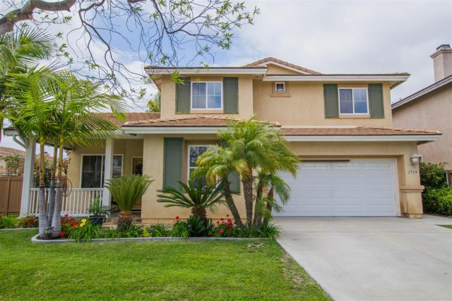 1713 Bouquet Canyon Rd, Chula Vista, CA 91913 (#180027964) :: PacifiCal Realty Group
