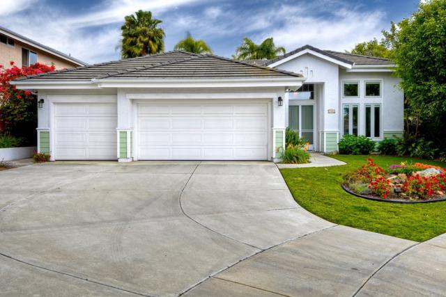 3391 Avenida Nieve, Carlsbad, CA 92009 (#180027972) :: PacifiCal Realty Group