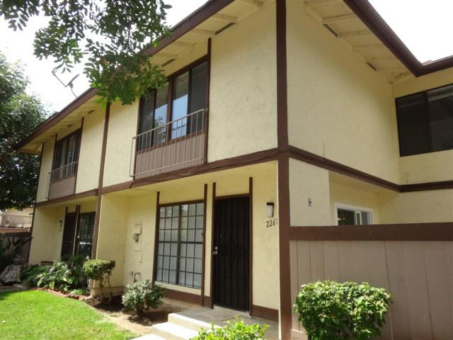226 Regency Ct D, Chula Vista, CA 91911 (#180027975) :: Keller Williams - Triolo Realty Group