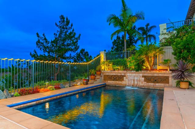 1681 Docena Rd, Carlsbad, CA 92011 (#180027996) :: PacifiCal Realty Group