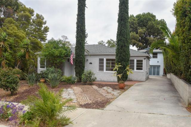 3097 Palm, San Diego, CA 92104 (#180027997) :: PacifiCal Realty Group
