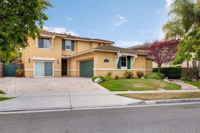1774 Bouquet Canyon Rd, Chula Vista, CA 91913 (#180028000) :: PacifiCal Realty Group