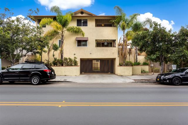 3759 Florida St. 6C, San Diego, CA 92104 (#180028006) :: PacifiCal Realty Group