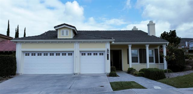699 Chapel Hill Drive, Chula Vista, CA 91914 (#180028013) :: PacifiCal Realty Group