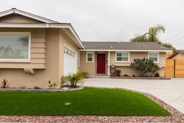 4261 Mount Everest Boulevard, San Diego, CA 92117 (#180028039) :: Keller Williams - Triolo Realty Group