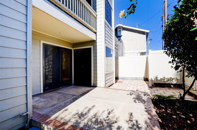 1950 Upas #101, San Diego, CA 92104 (#180028044) :: PacifiCal Realty Group