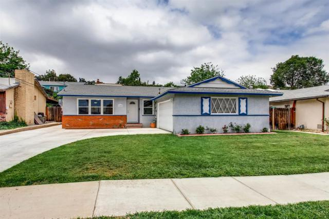1166 Grouse St, El Cajon, CA 92020 (#180028051) :: PacifiCal Realty Group
