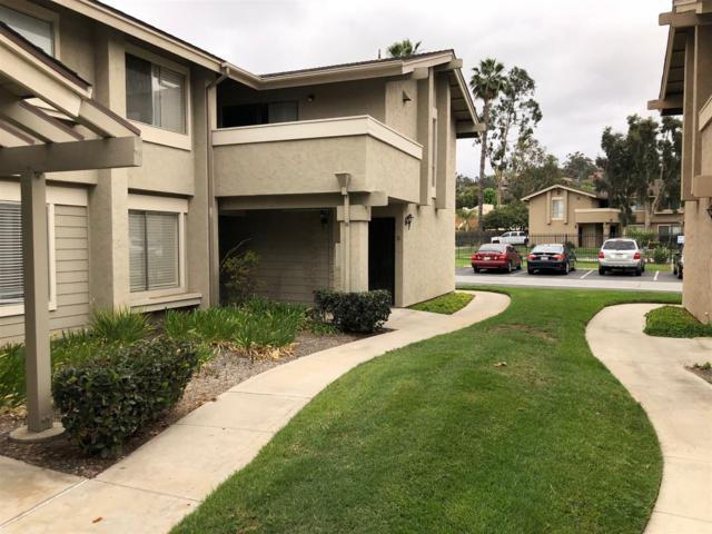 1509 Gustavo Street D, El Cajon, CA 92019 (#180028061) :: PacifiCal Realty Group