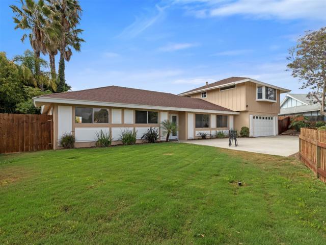 1650 Sandalwood Ln, Carlsbad, CA 92008 (#180028063) :: PacifiCal Realty Group