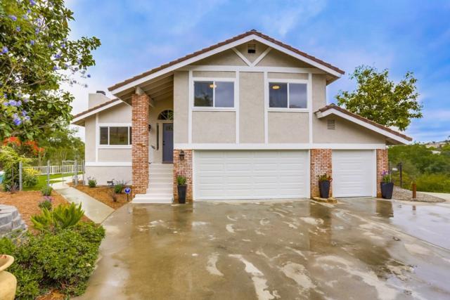 249 Via De Amo, Fallbrook, CA 92028 (#180028086) :: Keller Williams - Triolo Realty Group