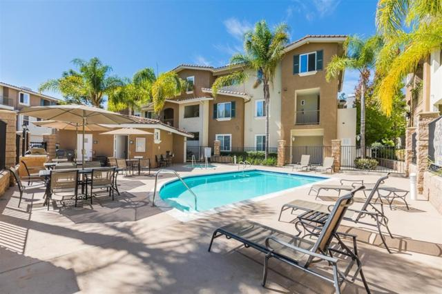 13009 Evening Creek Dr South #9, San Diego, CA 92128 (#180028089) :: PacifiCal Realty Group