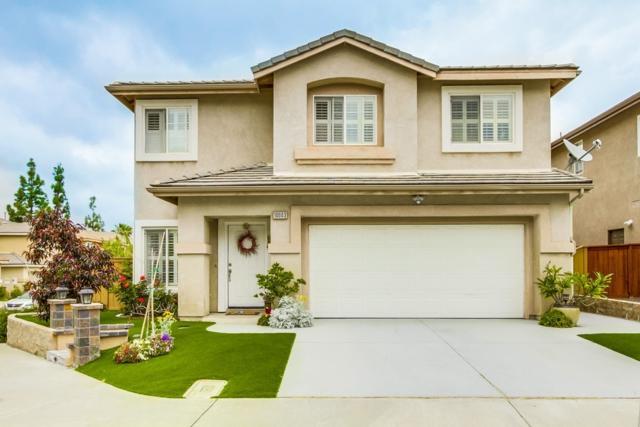 10003 Kika Ct, San Diego, CA 92129 (#180028122) :: The Houston Team | Coastal Premier Properties