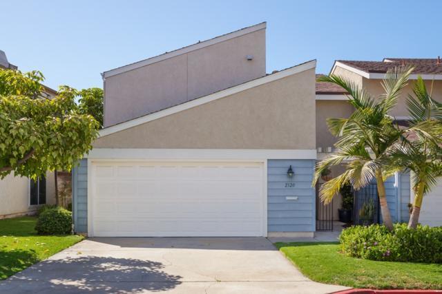 2307 Caminito Mira, San Diego, CA 92107 (#180028156) :: The Houston Team | Coastal Premier Properties