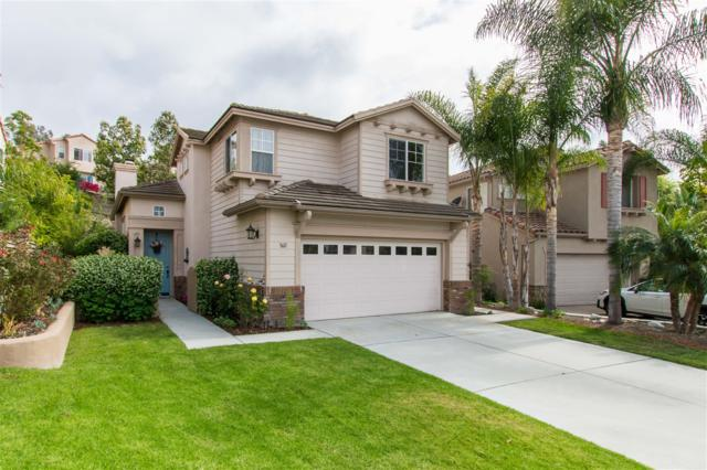 3611 Barranca Ct, Carlsbad, CA 92010 (#180028179) :: Keller Williams - Triolo Realty Group