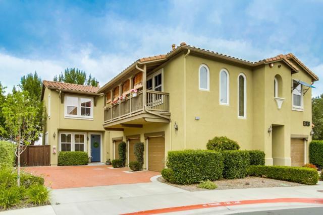 13338 Via Magdalena #2, San Diego, CA 92129 (#180028190) :: The Houston Team | Coastal Premier Properties