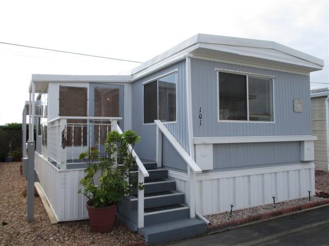 900 N Cleveland #101, Oceanside, CA 92054 (#180028191) :: Ascent Real Estate, Inc.