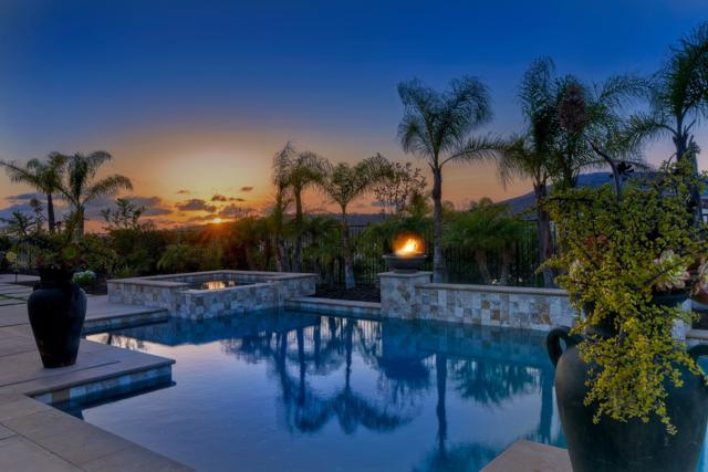 8307 The Landing Way, San Diego, CA 92127 (#180028194) :: Douglas Elliman - Ruth Pugh Group
