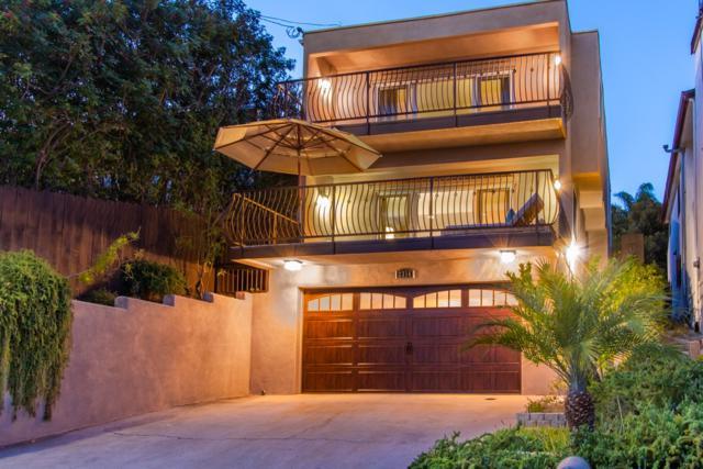 2314 Geranium St, San Diego, CA 92109 (#180028220) :: Ghio Panissidi & Associates