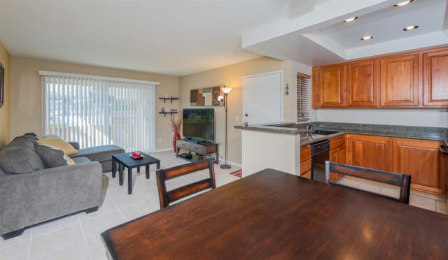 5958 Rancho Mission Rd #209, San Diego, CA 92108 (#180028247) :: Ascent Real Estate, Inc.