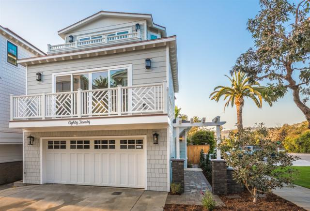 8020 La Jolla Shores Dr, La Jolla, CA 92037 (#180028249) :: Coldwell Banker Residential Brokerage